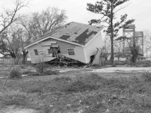 Florida Hurricane Damage Claim