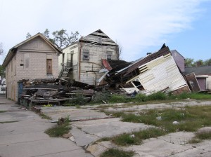 Florida Hurricane Damage