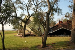 Florida Hurricane Claim