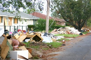 Florida Hurricane Insurance Claim