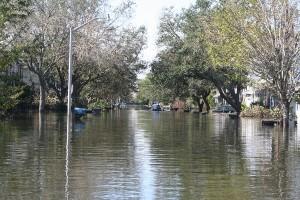 Florida Hurricane Damage